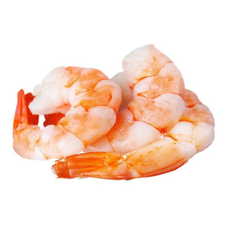 Aqua Star 31/40 Cooked Shrimp Farm Raised