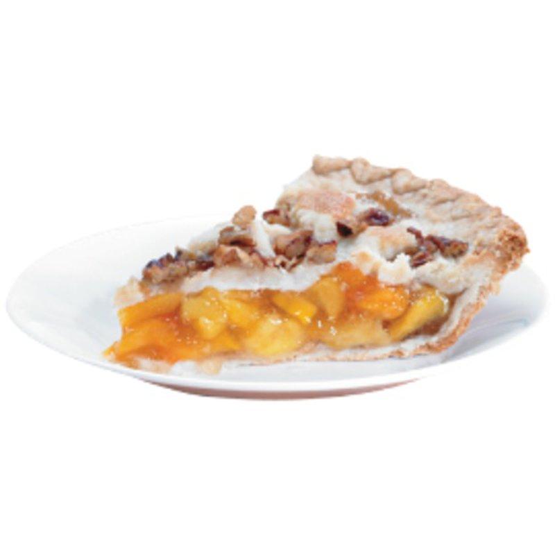 "8"" Peach Pie"