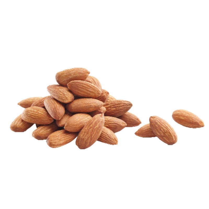 Organic Raw Almonds, Bulk