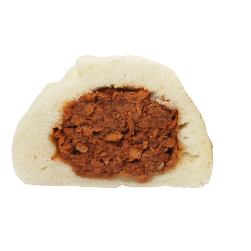 T&T Steamed Barbecue Pork Buns