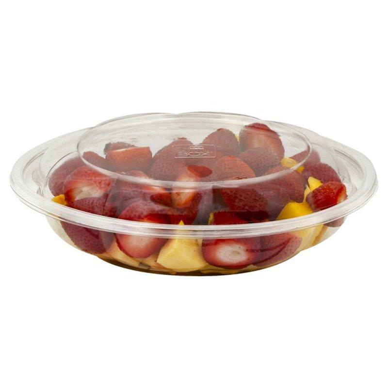Strawberry & Mango Bowl