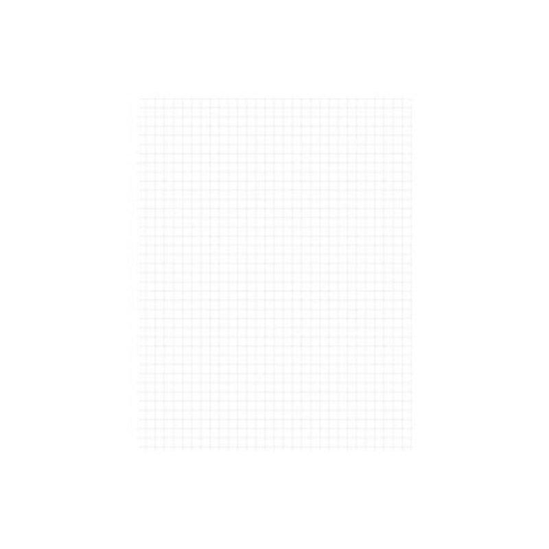 Royal Brites White Vanishing Grid Poster Board Sheets
