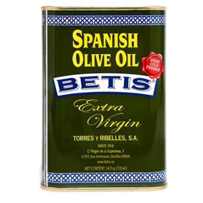 Betis Extra Virgin Olive Oil