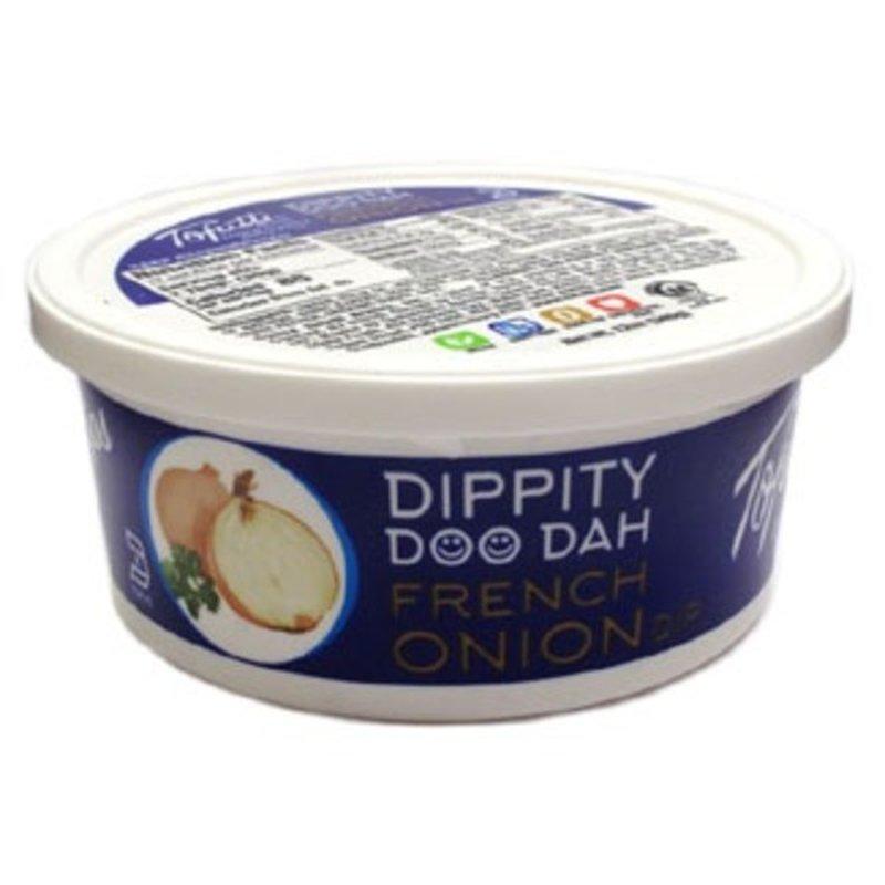 Tofutti French Onion Dip, Dairy-Free