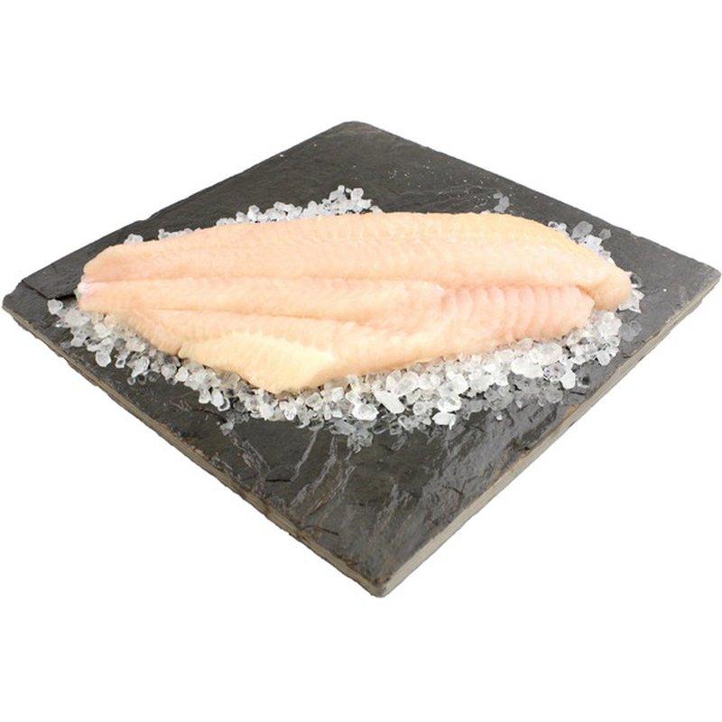 Fresh Fresh Catfish Fillet