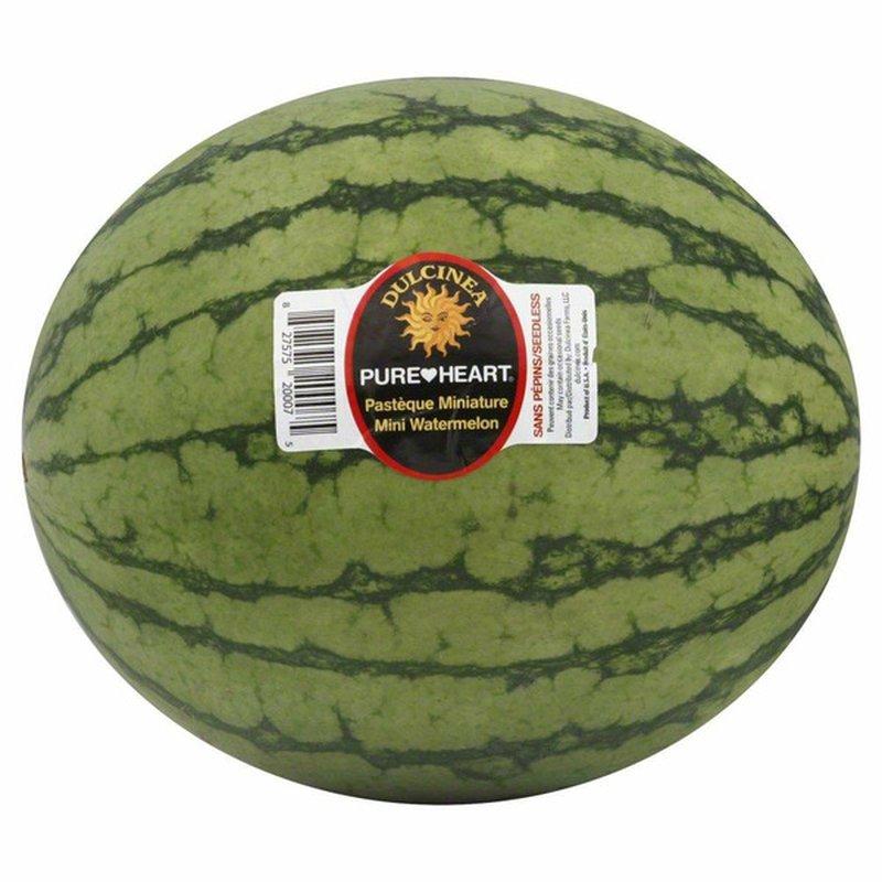 Dulcinea Seedless Watermelon