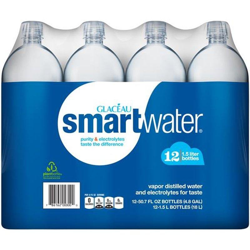 Smartwater Water