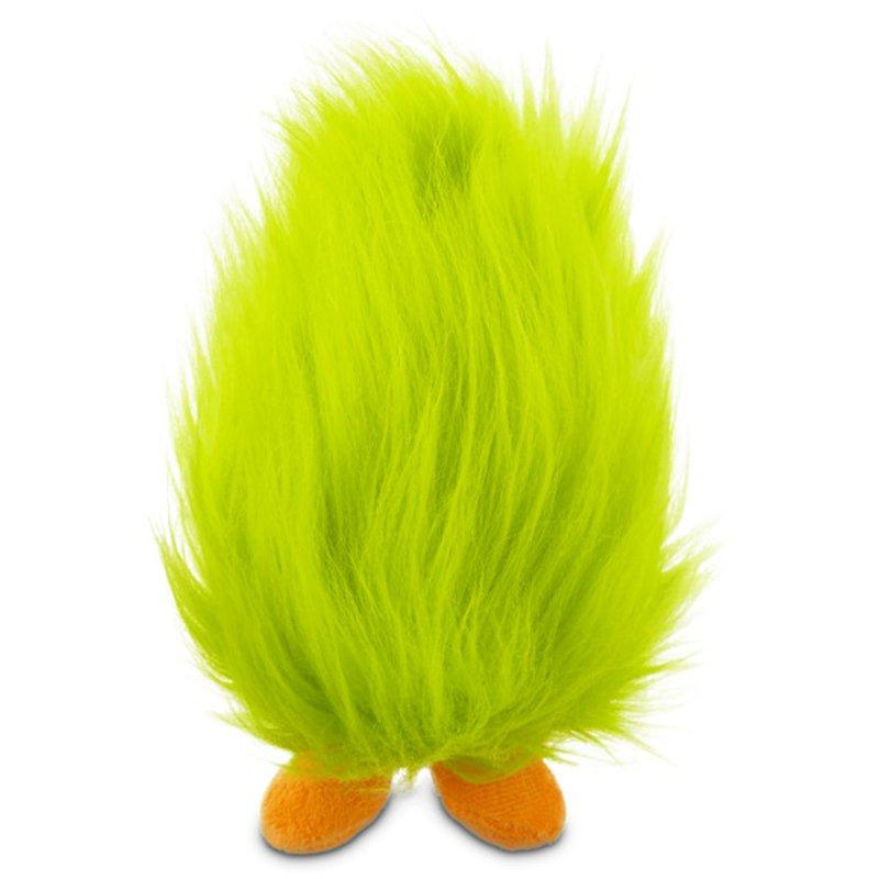Petco Trolls Fuzzbert Tennis Ball Small Dog Toy