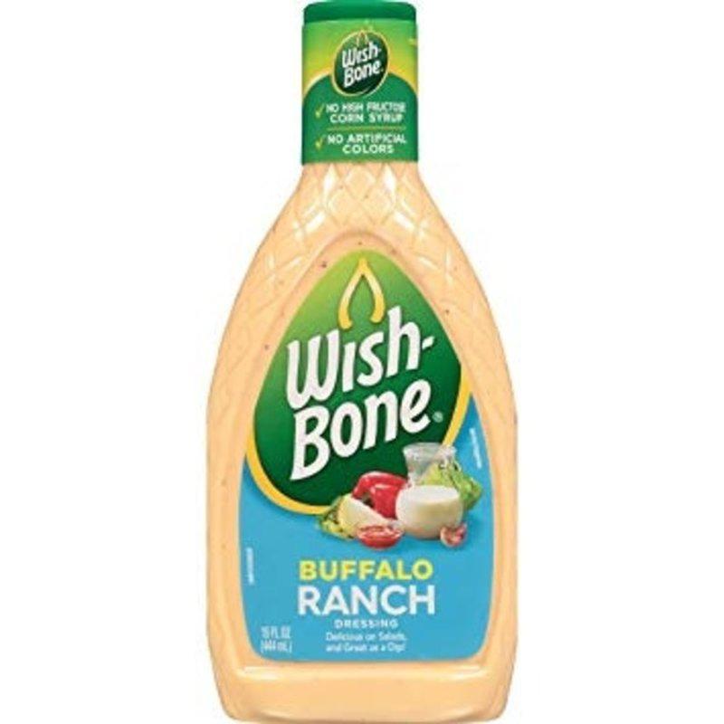 Wish-bone Franks Redhot Buffalo Ranch Dressing