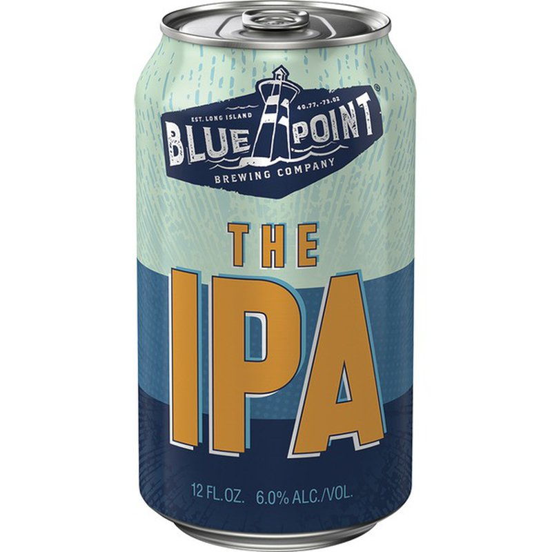 Blue Point Brewing Company The IPA