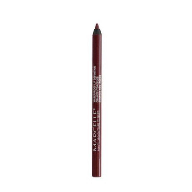 Marcelle Nude Hypoallergenic & Fragrance-Free Waterproof Lip Definition Crayon