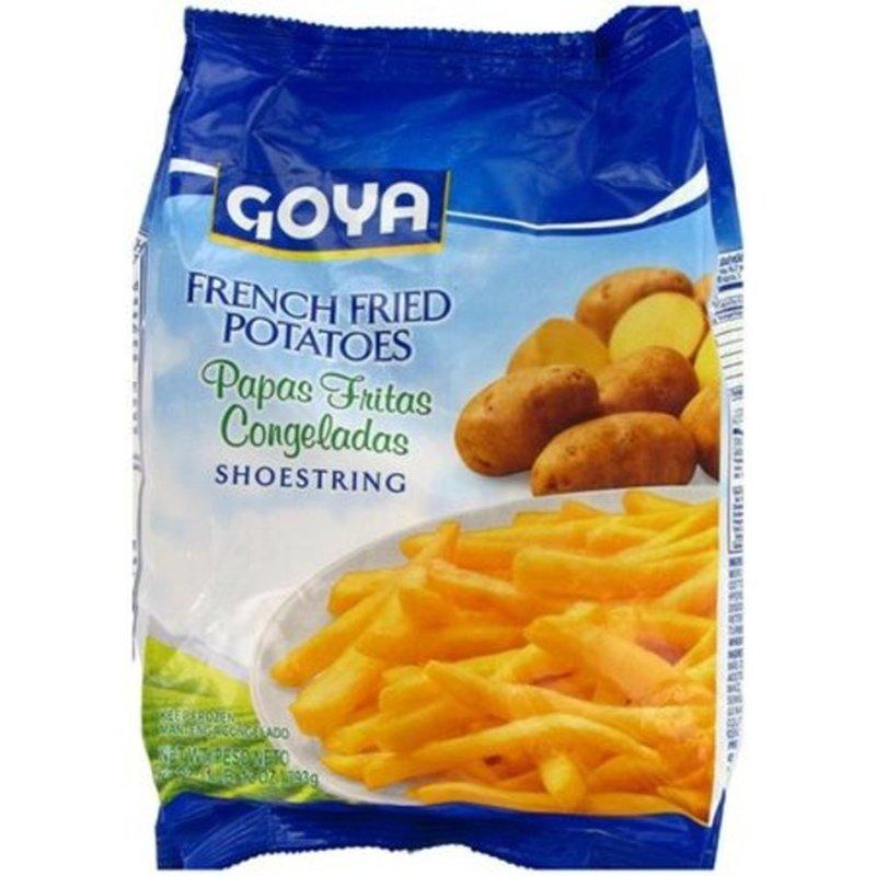 Goya French Fried Potatoes
