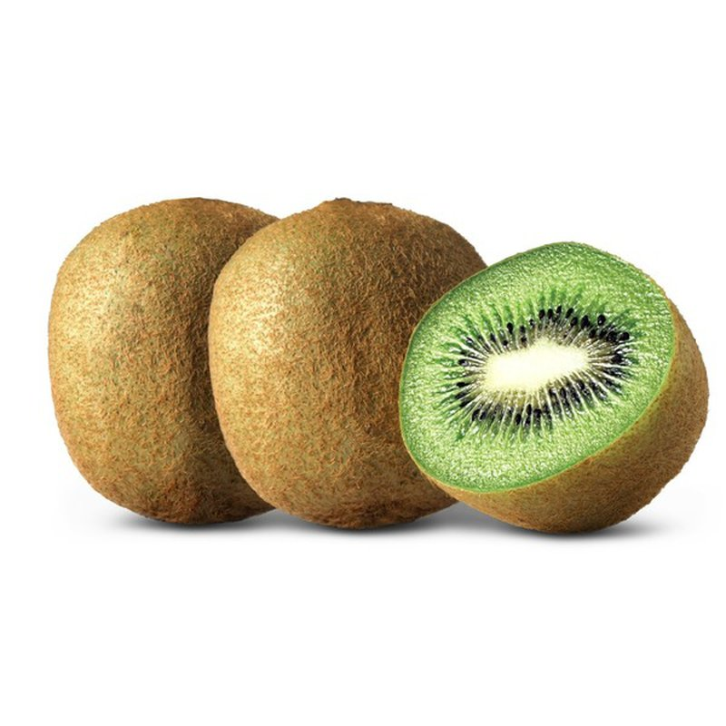Packaged Green Kiwi