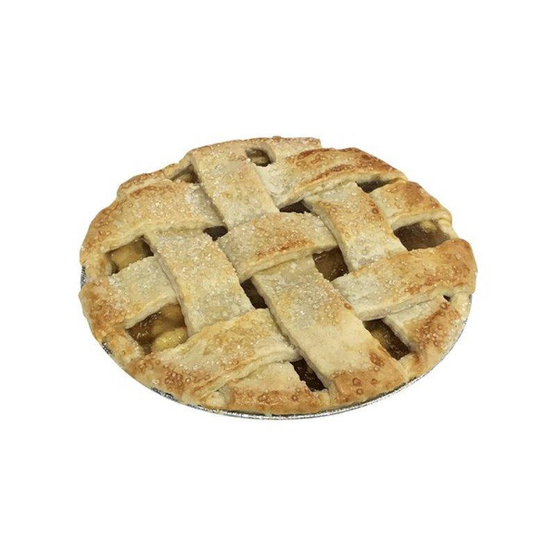 Graul's Peach Pie