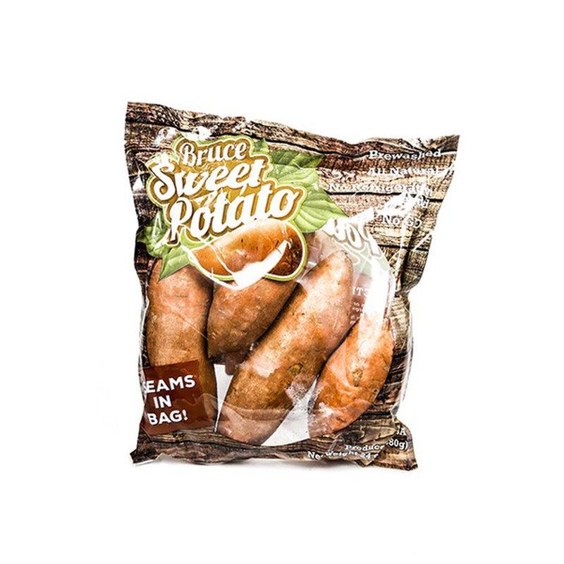 Bruce Sweet Potato Sweet Potato