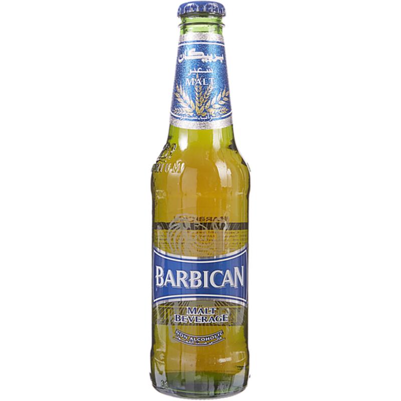 Barbican Regular Malt Beverage (Case)