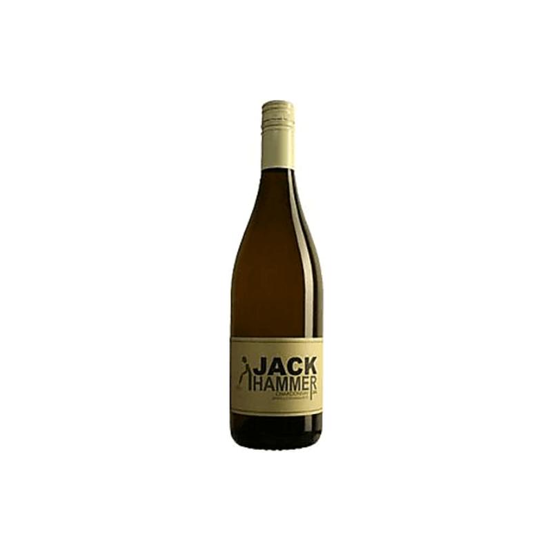 Jackhammer 2013 Chardonnay Wine