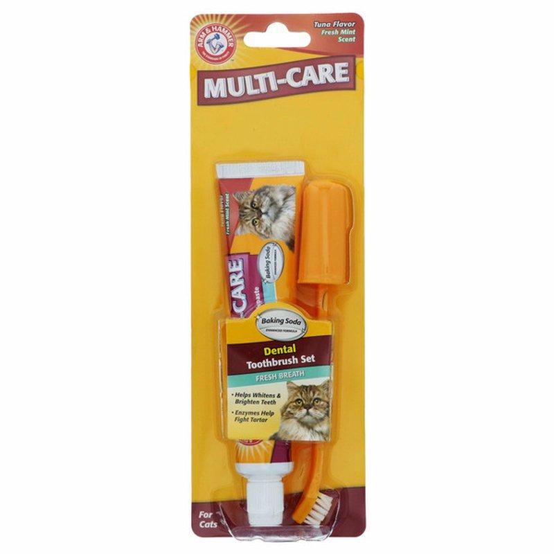 Fetch A&H Dental Care Kit