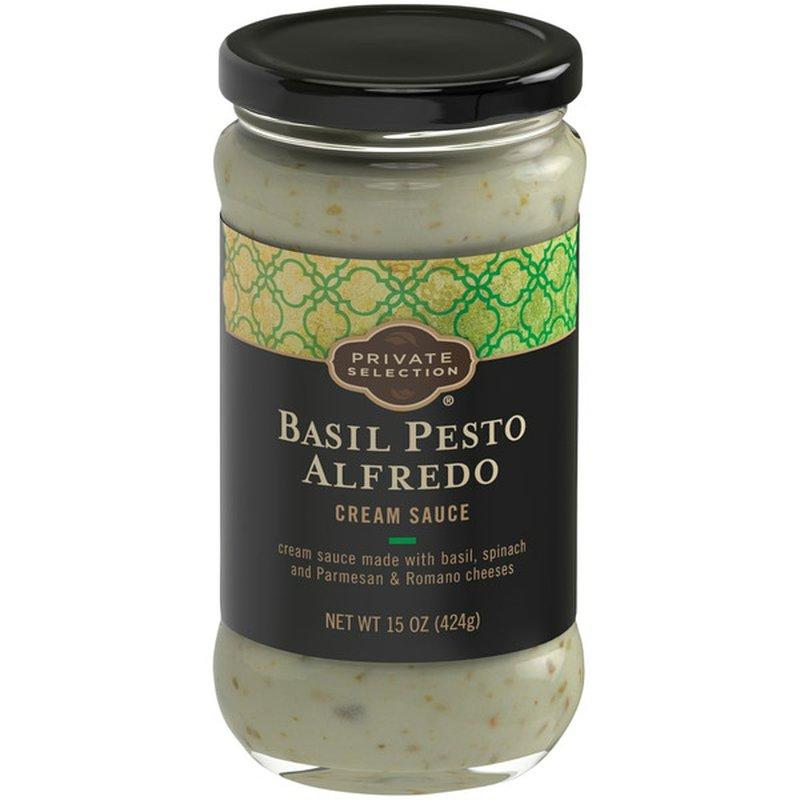 Private Selection Basil Pesto Sauce