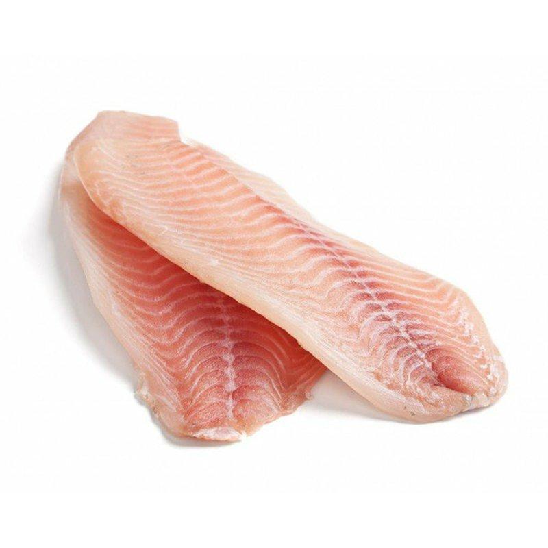 Fish Market Tilapia Fillet