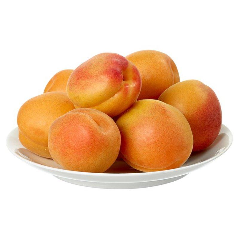 Organic Apricots, 3 Lb