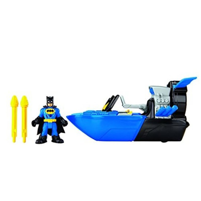 1 Imaginext Toy