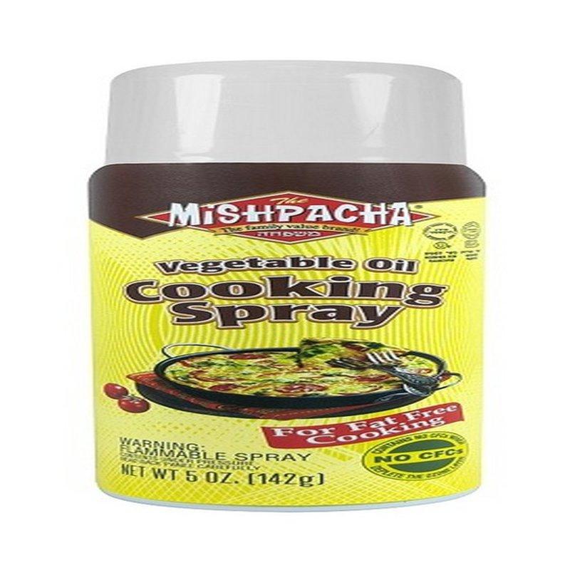 Mishpacha Vegetable Oil Spray