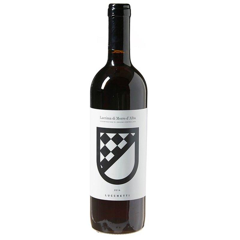 Lacrima Di Morro D'Alba Dry Red Wine