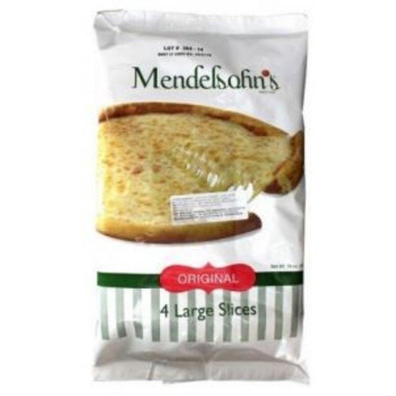 Mendelsohn's New York Style Pizza