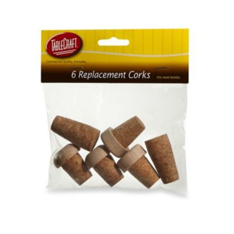 Table Craft Replacement Corks