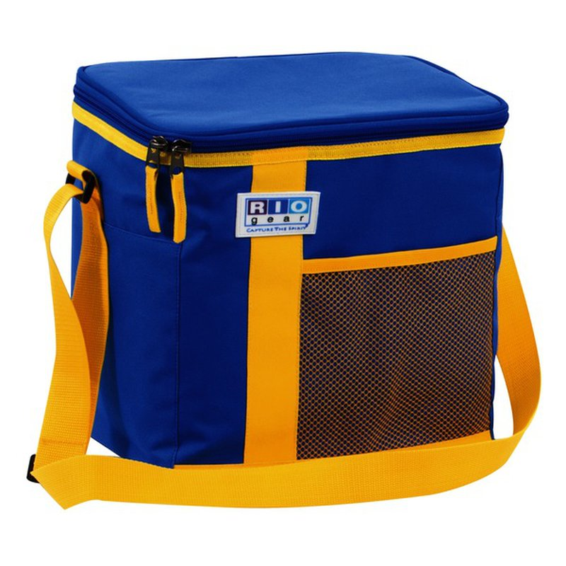 24-Can Insulated Cooler