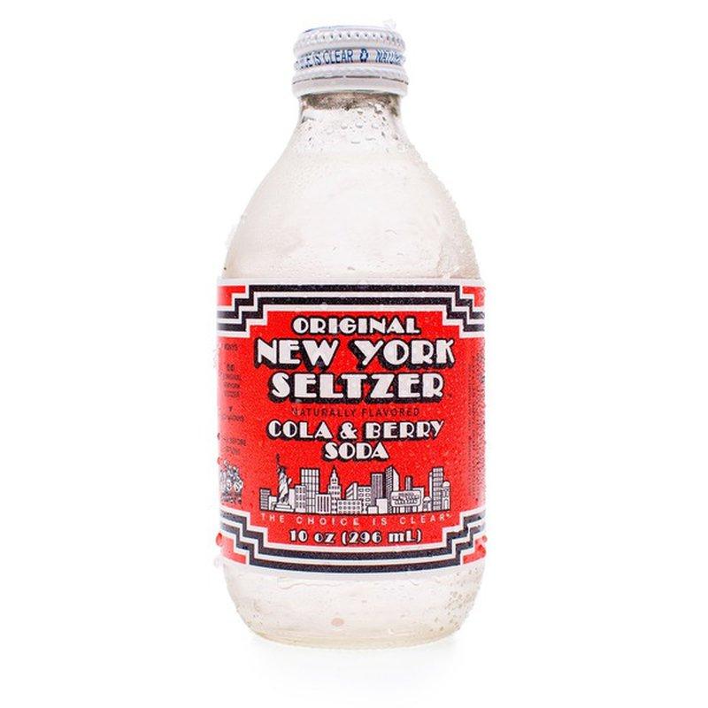 Original New York Seltzer Sparkling Water