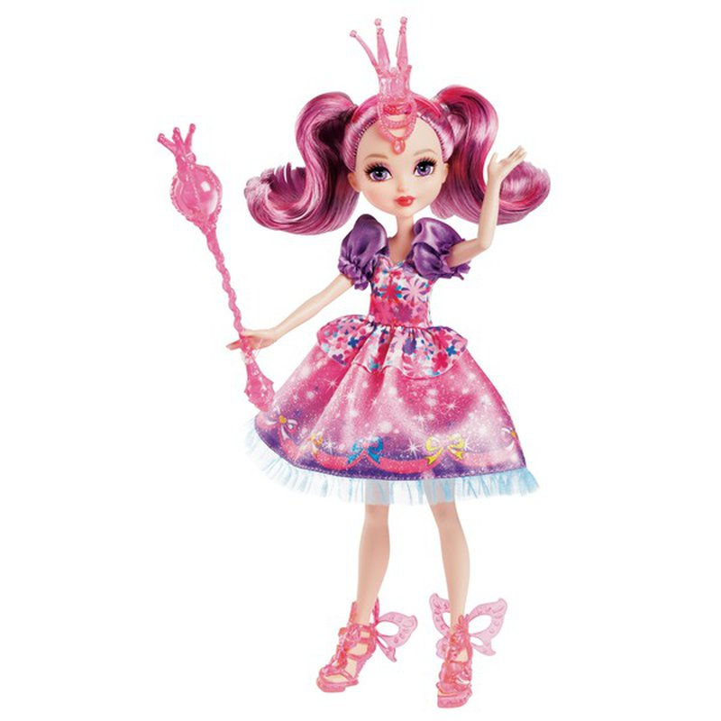 Barbie Fall Entertainment Barbie & The Secret Door Princess Malucia Doll