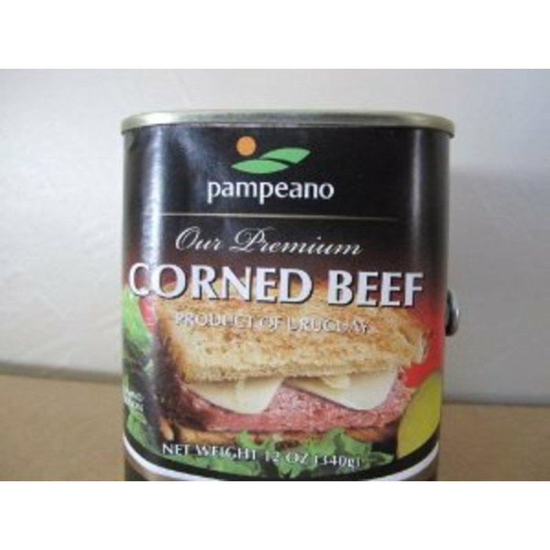 Pampeano Corned Beef