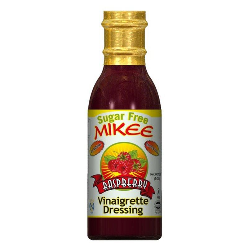 MIKEE Raspberry Vinaigrette Dressing