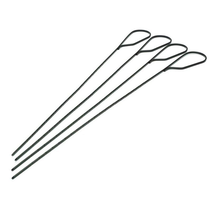 Charcoal Companion Non Stick Marshmallow Skewers Set