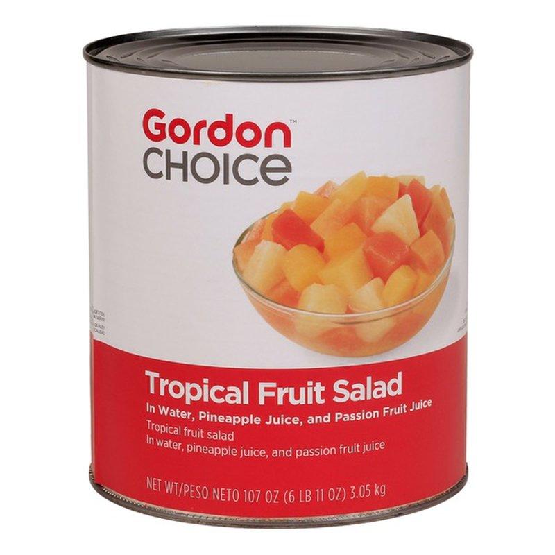 GFS Tropical Fruit Salad