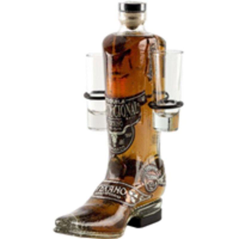 Texano Tequila Reposado