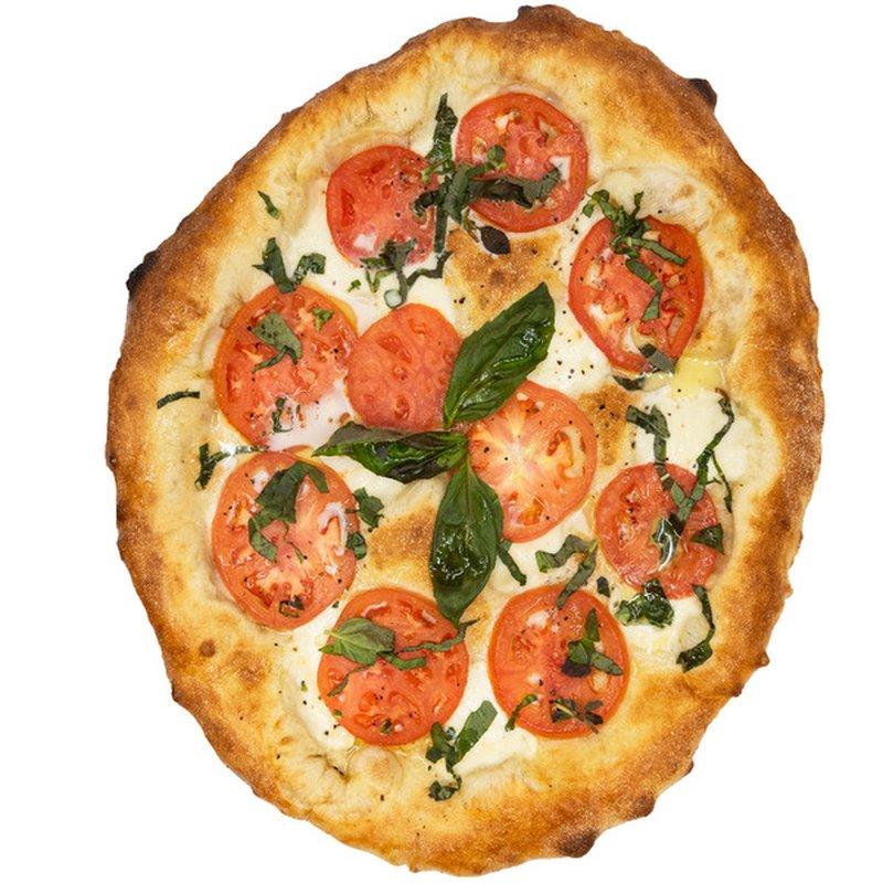 """12"""" Margherita Stone Pizza"""