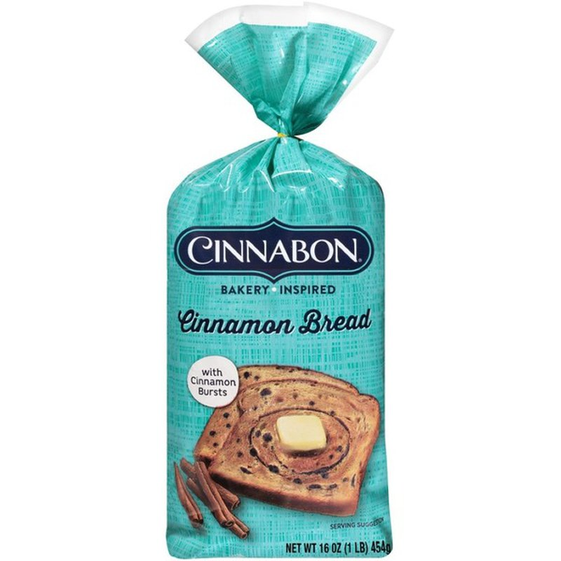 Dave's Killer Bread Cinnamon Bread