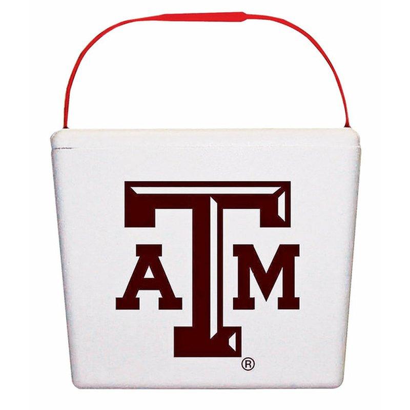 Texas A&M Lifoam 22-Quart Cooler