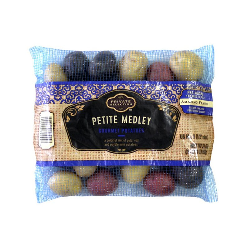 Private Selection Petite Medley Potatoes