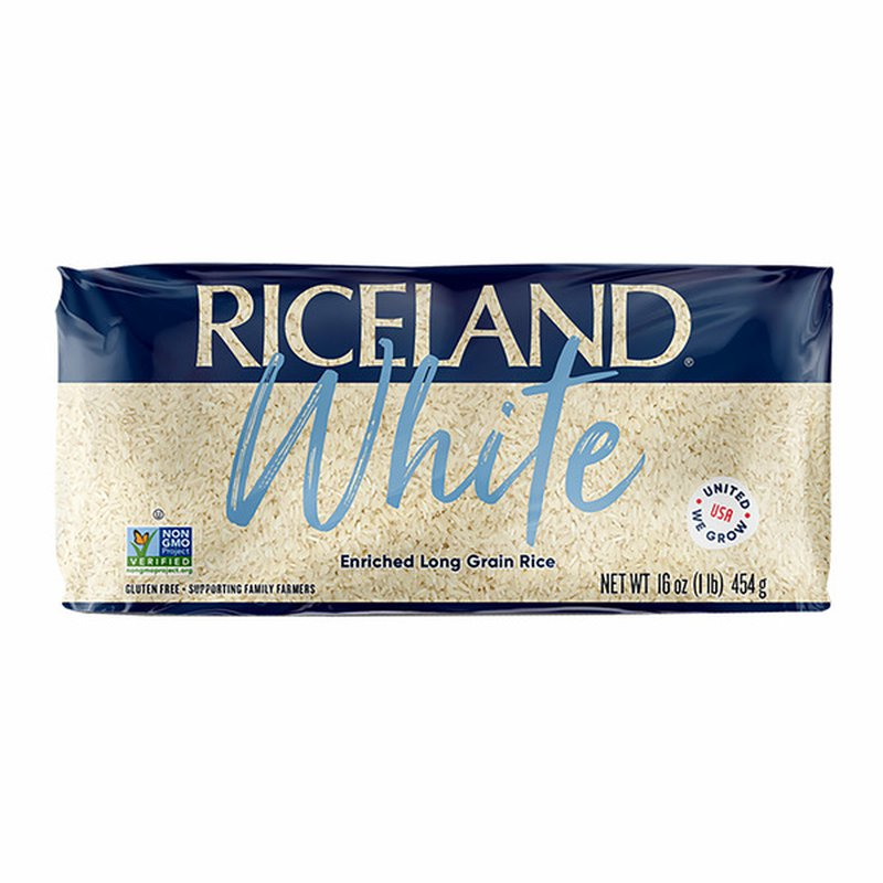 Riceland Enriched Extra Long Grain Rice