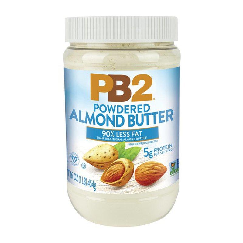 PB2 Powdered Almond Butter 16 Oz