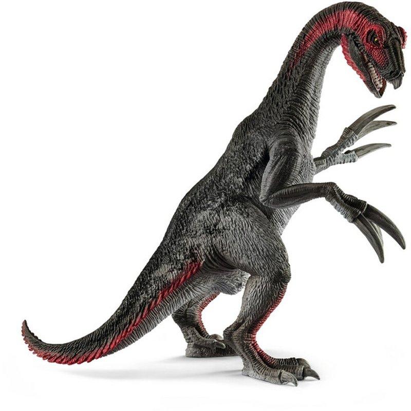 Schleich Therizinosaurus Toy