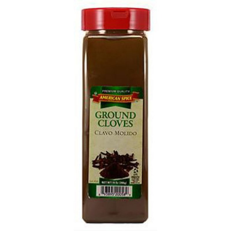 American Spice Trading Company Ground Cloves