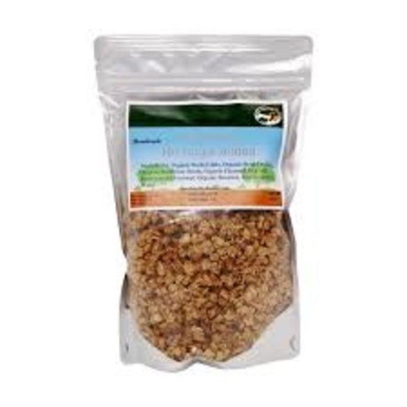 Love Healthy Foods No Sugar Added Healthy Granola