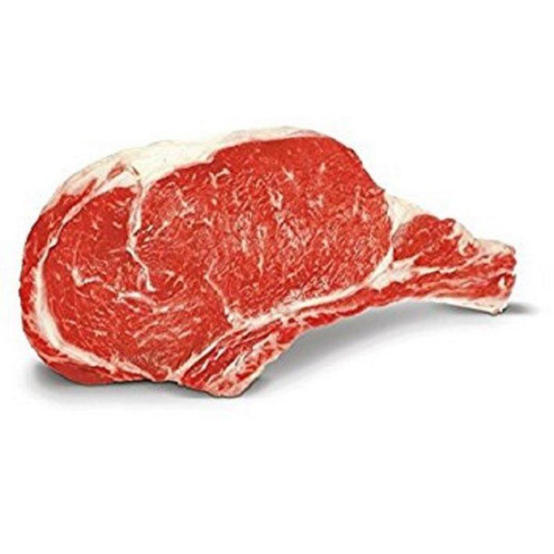 Beef Rib Steaks Family Pack