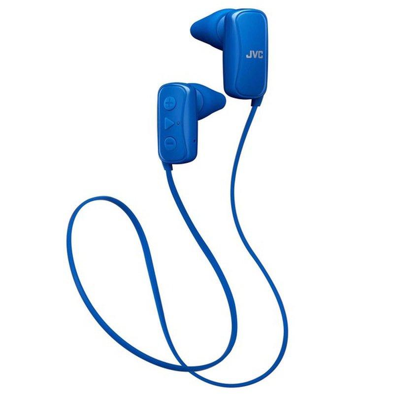 JVC Gumy Wireless In-Ear Headphones