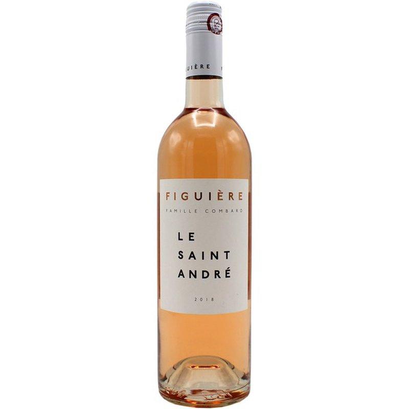 Le Saint Andre 2014 Famille Combaro Rose Wine